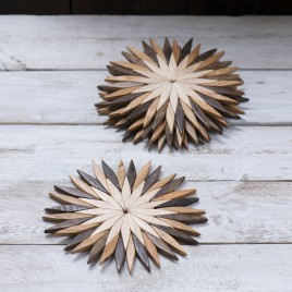 Star style coasters